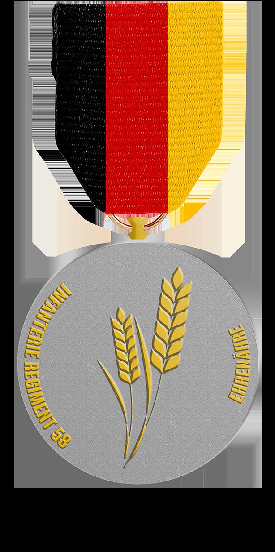 IR58 Ehrenähre